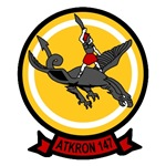 A-7 Corsair II's Fan Shop
