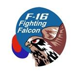 Fighting Falcon Korea