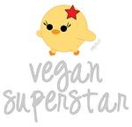 Vegan Superstar