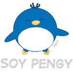 Pengy Open Arms
