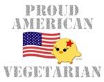 Proud American Vegetarian