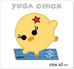 Yoga Chick