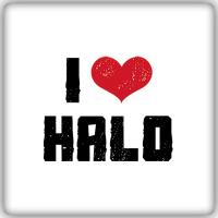 I Heart Halo