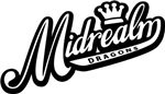 Midrealm Black & White retro