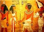 Cool Egyptian Art