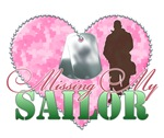 Missing My Sailor