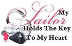 Sailor Key To My Heart