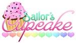 Sailor's Cupcake