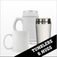 Tumblers & Mugs