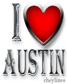 I Love Austin Texas