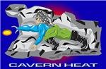 Anime Solavengers Cavern Heat