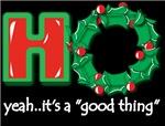 Christmas HO