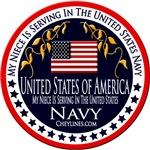 Navy Niece