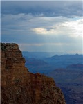 Enlightened Grand Canyon 4839