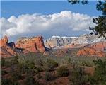 Sedona, Arizona Valley 3069