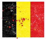 Belgian Flag (Punk)