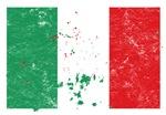 Italian Flag (Punk)