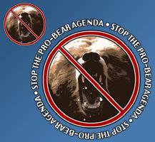Colbert Pro-Bear Agenda
