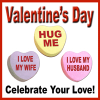 Valentine's Day