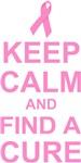 Keep Calm Cure
