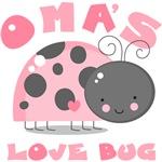 Oma's Love Bug