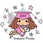 Graduation Princess 2014