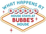 Las Vegas Stays At Bubbe's