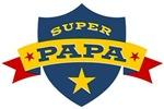 Super Papa Shield