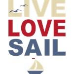 Live Love Sail