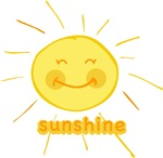 Smiley Sunshine