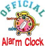 Official Alarm Clock