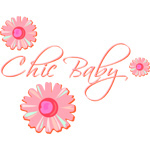 Chic Baby Strawberry