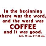 Coffee Word