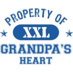 Property of Grandpa
