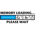 Memory Loading Guy
