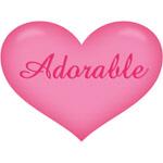 Adorable Heart