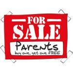 Parents For Sale