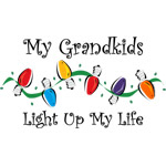 Grandkids Light My Life