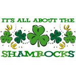 About The Shamrocks
