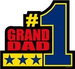 #1 Grand Dad
