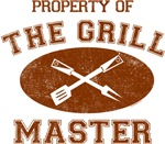 Property of Grill Master