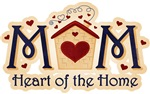 MOM Heart of the Home