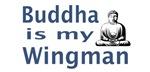 Buddha is my Wingman