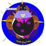 TIDDLE BUG TINKS