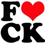 Fuck heart