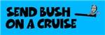 Anti Bush Bumper Stickers