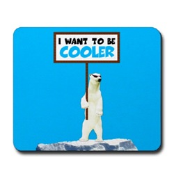 Funny mousepads and humorous slogan mousepads