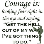 Courage Design (All Products)
