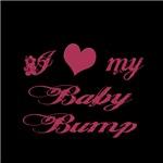 I Heart My Baby Bump