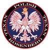 Rosenberg Round Polish Texan
